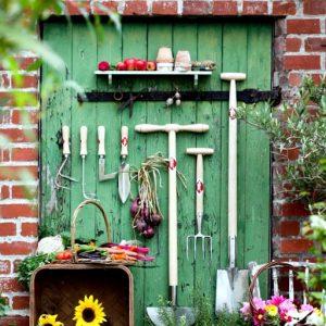 تجهیزات باغبانی
